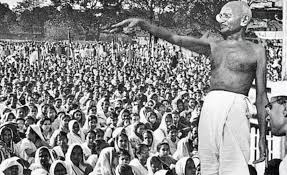 A Brief Compilation Of Mahatma Gandhi's Eight Exclusive Visits To ...
