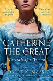 Catherine the Great by Robert K. Massie   Waterstones