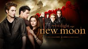Is 'The Twilight Saga: New Moon' (2009) available to watch on UK ...