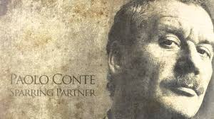 Paolo Conte - Sparring Partner - YouTube