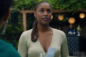 The first season of HBO comedy Insecure ...