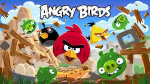 Rovio bringing games to school with Angry Birds Playground - Polygon