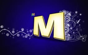 خلفيات حرف M اجمل خلفيات حرف M بنات كول