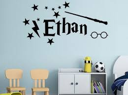 Harry Potter Bedroom Wall Decal Signs Always Art Life Size Canada India Nz Quotes Vamosrayos