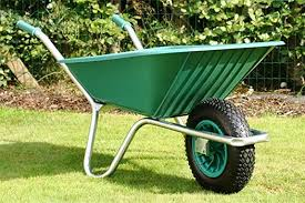 Best Wheelbarrows Ranked For Ease Of Use And Durability November 2020 Updated Review Shetland S Garden Tool Box