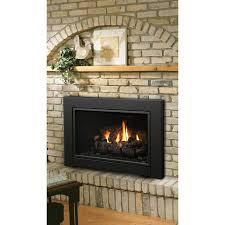 kingsman fireplaces direct vent natural