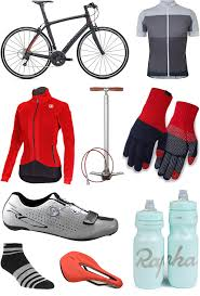 the gift of sport for the cyclist