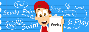 Teaching & Learning Verbs | Identifying Verbs & Verb Types ...