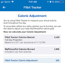 question on calories burned calculated