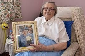 Ada dies in hospital, aged 105 - Barnsley News from the Barnsley Chronicle