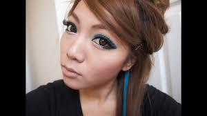 2ne1 park bom makeup you
