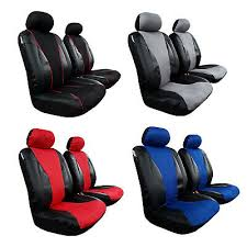 for toyota tacoma truck seat covers