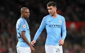 Manchester City will compete for the title 'like animals', says Fernandinho