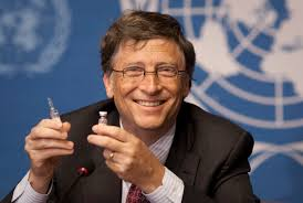 A Bill Gates coronavirus thing to worry about | Will Bunch Newsletter