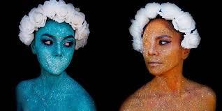 special makeup effects artist