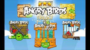 Angry Birds Trilogy | Citra Emulator (CPU JIT) [1080p]