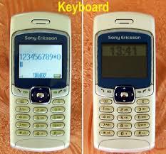 Sony Ericsson T230 GSM Mobile phone ...
