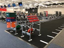 8 places to work out in ballantyne go