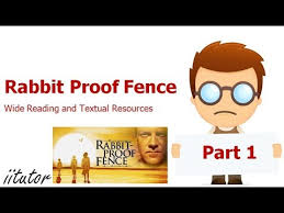 Rabbit Proof Fence Stolen Generation Wide Reading And Textual Resources English Youtube