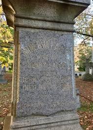 Minerva Smith Eagle (1816-1904) - Find A Grave Memorial