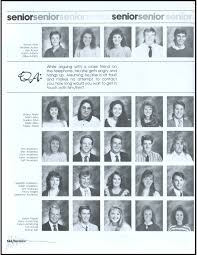 Hillcrest Class of 1989-Flip Book Pages 151-200 | PubHTML5