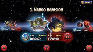 PC Angry Birds Star Wars II SaveGame - Save File Download