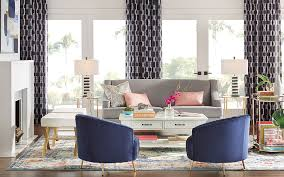 20 Curtain Ideas For Your Home The Home Depot