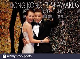 Hong Kong Actress Ada Choi High Resolution Stock Photography and Images -  Alamy