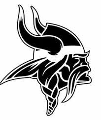 Pin By Stephane On Chevreuil Viking Logo Vikings Minnesota Vikings