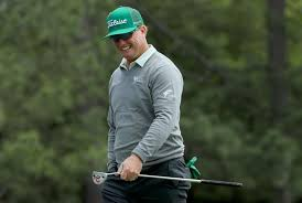 MASTERS 2017: Charley Hoffman sets pace with four shot lead at Augusta |  Today's Golfer