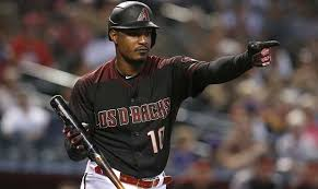 Former D-backs OF Adam Jones signs with Orix Buffaloes in Japan