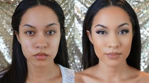 neutral prom makeup tutorial 2016 you