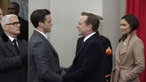 Designated Survivor' returns: What to expect from the rest of this season