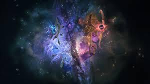 League of Legends' Galaxies 2020: Light ...
