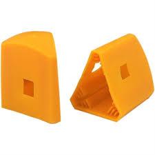 Whites 60mm Yellow Post Cap Bunnings Warehouse