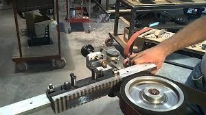 wuertz machine works tw 90 knife grinder