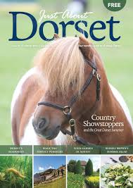 Calameo Just About Dorset Issue 15 August 2016