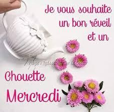 Citation Image Bon Mercredi