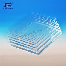 Transparent Clear Plexi Glass Fence Panels 2 5mm Acrylic Sheet Buy Acrylic Sheet Plexi Glass Fence Panels 2 5mm Acrylic Sheet Product On Alibaba Com