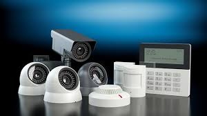 alarme caméra télésurveillance