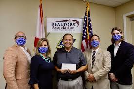 Sumter Commission candidate picks up realtors' endorsement -  Villages-News.com