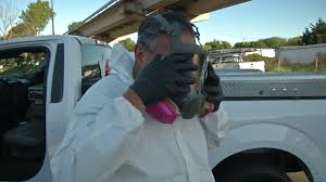 Coronavirus California: Grisly work of crime scene cleaners ...