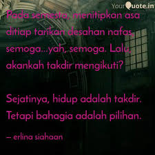 erlina siahaan quotes yourquote