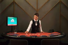 Casino de Ibiza; Located In The Exclusive 5* Ibiza Gran Hotel, Botafoch