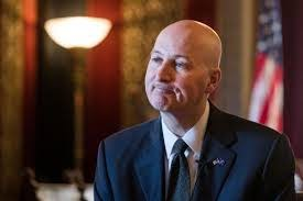 Nebraska teachers union scolds Pete Ricketts for perceived snub | State and  Regional News | omaha.com