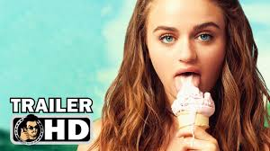 SUMMER '03 Trailer (2018) Joey King Comedy Movie - YouTube