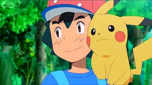 Pokemon Sun & Moon Episode 1 Alola to New Adventure English Dubbed ...