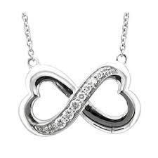 guide to the infinity necklace meaning