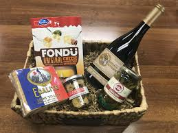 the swiss alpine experience gift set