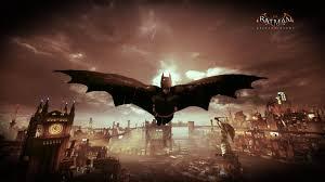 1600x900 px batman arkham knight